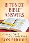 Bite-Size Bible Answers