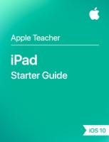 iPad Starter Guide iOS 10