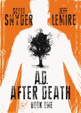 A.D.: After Death Book 1 (Of 3)