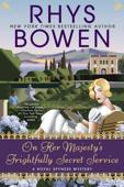 On Her Majesty's Frightfully Secret Service Book Cover