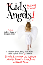 Kids are Not Always Angels