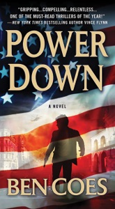 Power Down Book Cover