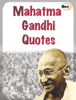 Tidels - Mahatma Gandhi Quotes artwork