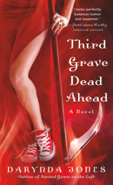 Third Grave Dead Ahead book