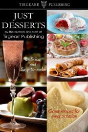 Just Desserts book