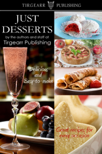 Just Desserts Book Review