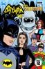 Batman '66 Meets Steed And Mrs Peel (2016-) #12