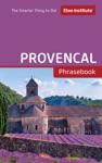 Provencal Phrasebook