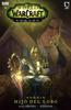 Robert Brooks & Nesskain - World of Warcraft ilustraciГіn