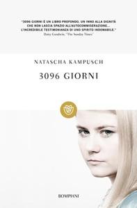 3096 giorni da Natascha Kampusch