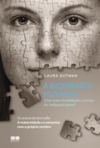 A biografia humana Book Cover