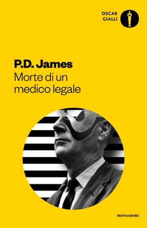 Morte di un medico legale - P. D. James