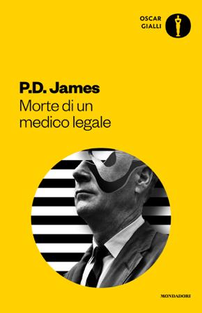 Morte di un medico legale - P. D. James
