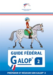 Guide Fédéral Galop® 2