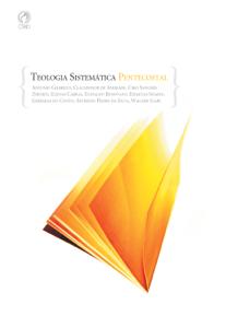 Teologia Sistemática Pentecostal Copertina del libro