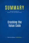 Summary Cracking The Value Code