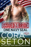 Issued To The Bride One Navy SEAL