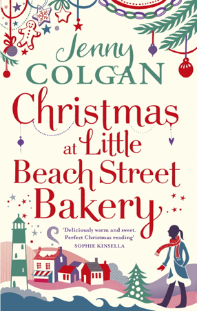 Christmas at Little Beach Street Bakery - Jenny Colgan
