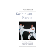 Koshinkan-Karate