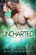 Uncharted...Book 18 in the Brides of the Kindred Series