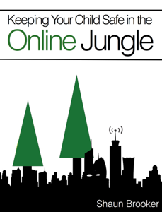 Keeping Your Child Safe in the Online Jungle Book Review