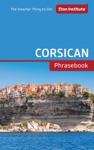 Corsican Phrasebook