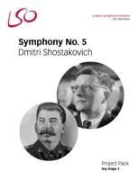 Shostakovich Symphony No. 5 - Resources for KS3 Teachers