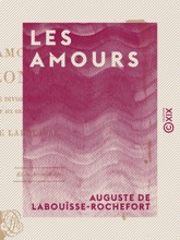 Les Amours - À Éléonore