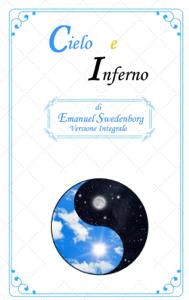 Cielo e Inferno Libro Cover