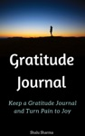 Gratitude Journal Keep A Gratitude Journal And Turn Pain To Joy
