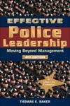 Effective Police Leadership 4th Edition