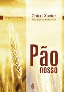 Pão Nosso Book Cover
