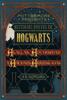 J.K. Rowling - Historias breves de Hogwarts: Agallas, Adversidad y Aficiones Arriesgadas portada