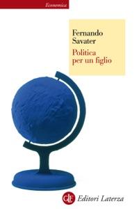 Politica per un figlio Book Cover