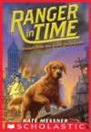 Escape From The Great Earthquake Ranger In Time 6