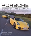 Porsche Boxster And Cayman