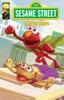 Sesame Street Comics: H is for Hero