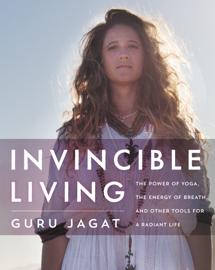 Invincible Living book