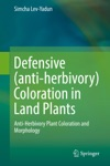 Defensive Anti-herbivory Coloration In Land Plants