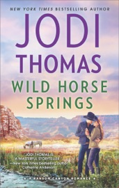 Wild Horse Springs PDF Download