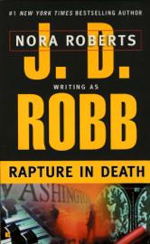 Rapture in Death book
