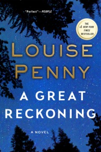 A Great Reckoning da Louise Penny