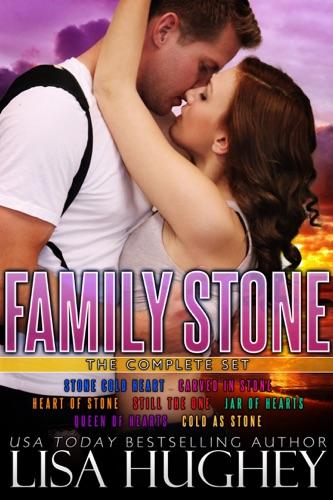 Lisa Hughey - Family Stone Complete Box Set