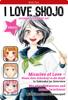 Mayu Sakai, Io Sakisaka, Shiki Kawabata & Minori Kurosaki - I love Shojo Magazin #9  artwork