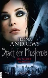 Stadt der Finsternis - Ein neuer Morgen PDF Download