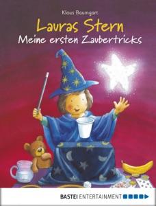 Lauras Stern - Meine ersten Zaubertricks Book Cover