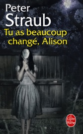 Tu as beaucoup changé, Alison PDF Download