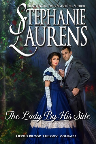 Stephanie Laurens - The Lady By His Side