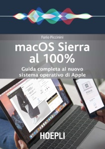 Mac OS Sierra al 100% Book Cover