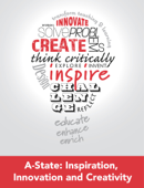 A-State: Inspiration, Innovation and Creativity